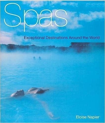 Spas: Exceptional Destinations Around the World