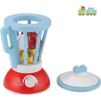 Amazon Com Play Amp Home Toy Blender Toys Amp Games