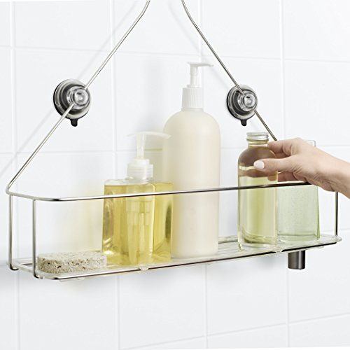 OXO Good Grips All-in-Reach Shower Shelf by OXO (Image #2)