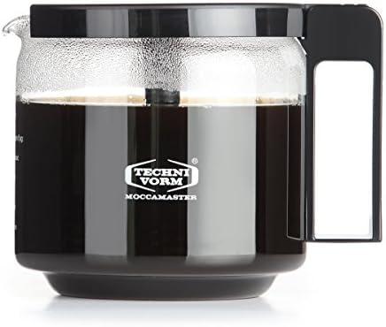 Amazon.com: Technivorm Jarra de vidrio para KBG/Cd Brewers ...
