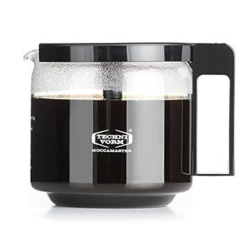 Moccamaster 354206 filtro y accesorio para máquinas de café - Filtro de café: Amazon.es: Hogar