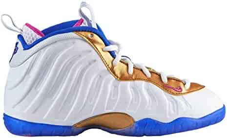 best loved 3f06c 92e63 Nike Little Posite ONE Boys PRE School Sneakers 723946-102