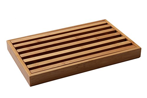 wooden bread slicer - 8