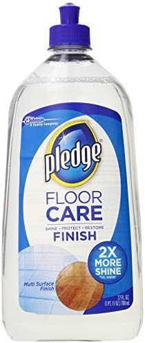 Pledge Floor Care Multi Surface Finish 27 Ounce Bottles Pack Of 6 By Pledge Amazon Co Uk Health Personal Care