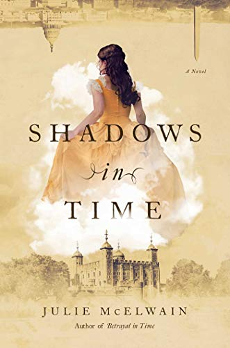 Book Cover: Shadows in Time: A Novel