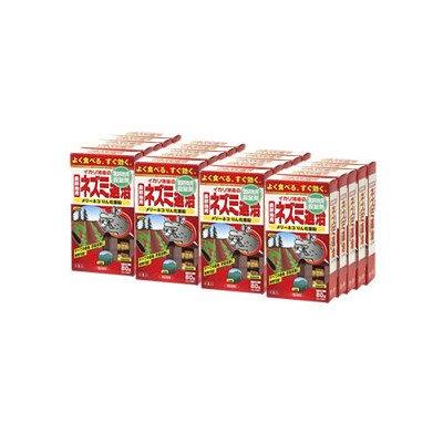 農耕地用殺鼠剤 メリーネコ りん化亜鉛 1箱(40袋×20個) B009HPBYFY