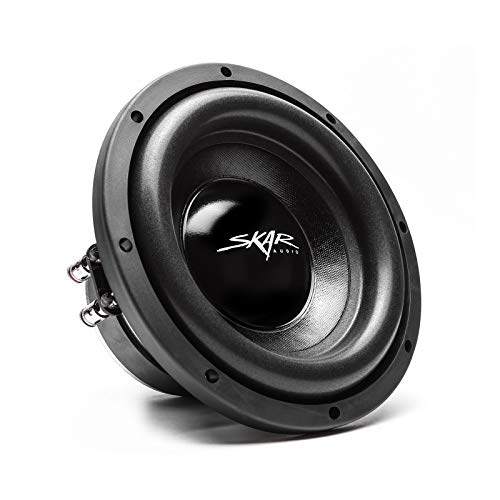 - Skar Audio IX-8 D2 8