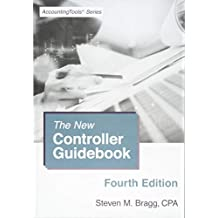 The New Controller Guidebook: Fourth Edition
