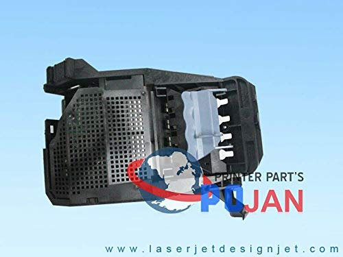 Printhead Carriage Assembly - POJAN C7769-60151 Printhead Carriage Assembly fit for DesignJet 500 510 800 C7770-60014
