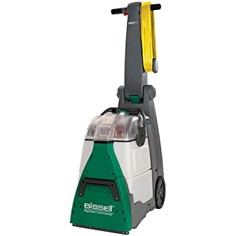 Bissell BG10 Big Green Deep Cleaning Machine - 11 W, 10-1/2 W Cleaning Path