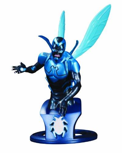 DC Collectibles DC Comics Super-Heroes: Blue Beetle Bust