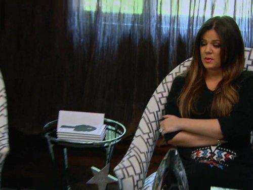 Kim's Fairytale Wedding: A Kardashian Event, Pt. 3