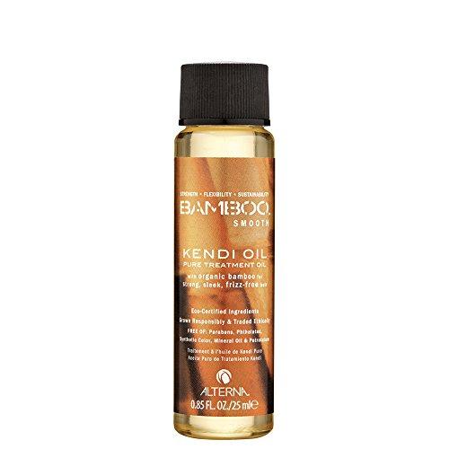- Alterna Bamboo Smooth Kendi Oil Pure Treatment Oil, 0.85 Ounce