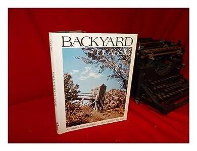 Backyard classic: An adventure in nostalgia