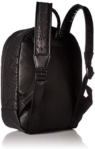 Nylon Backpack Unisex Anti-Theft Large Capacity Canvas Leisure Travel Bag College Wind Bag 27.5 x 13 x 37CM Multipurpose Daypacks