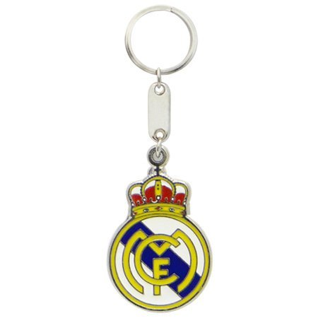 Keychain SPAIN SOCCER TEAM MADRID