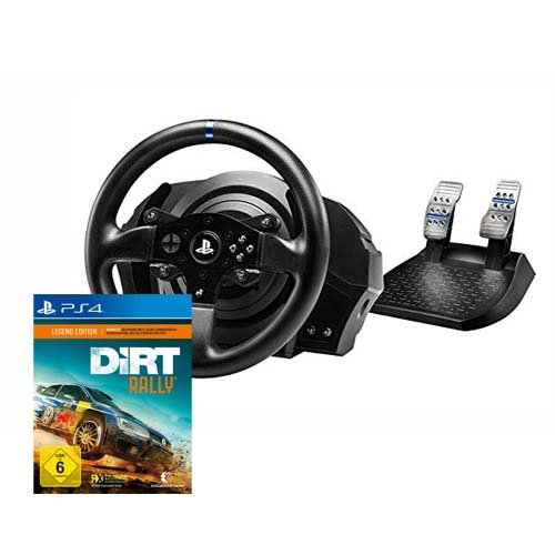 Lenkrad TM T300 RS Racing Wheel + DiRT Rally - Legend Edition