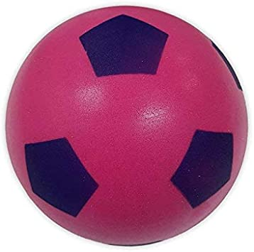lively moments Espuma Pelota/Soft/fútbol Aprox. 20 cm en Color ...