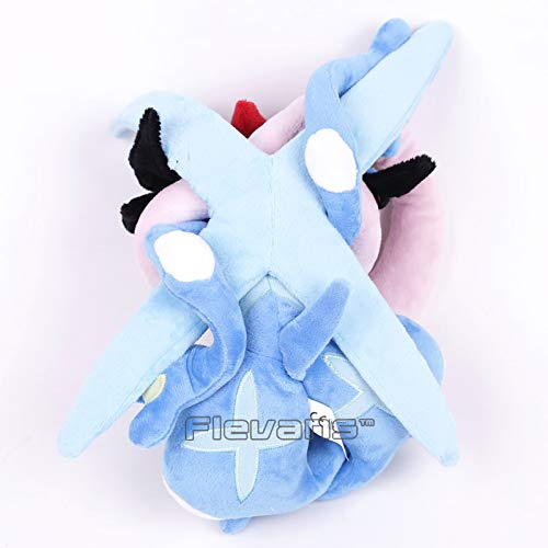 Amazon.com: GrandToyZone DOLL SERIES - 30cm (11.8 inch) Greninja Plush Soft Stuffed Doll: Toys & Games