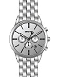 DKNY Sport Steel Chronograph Silver Dial Men's Watch #NY1436