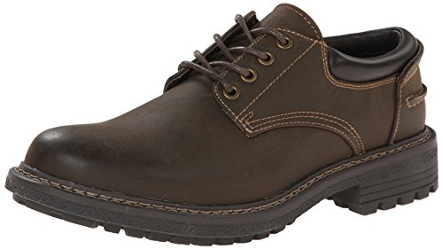 Gbx Mens Pinnacle Oxford Brun