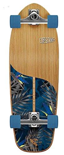 2019年新作入荷 OB RKP-1 Five オービー ファイブ サーフスケート FLOWMAX スケートボード オービー 31 RKP-1 SURF TRUCK スケートボード オブ ファイブ B07CQZ3K4D, I'sキッチン:d6e77b04 --- a0267596.xsph.ru
