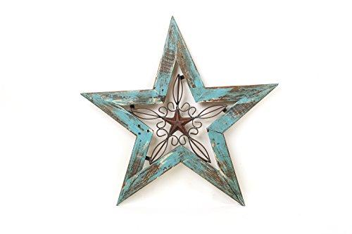 San Antonio Star-Turquoise
