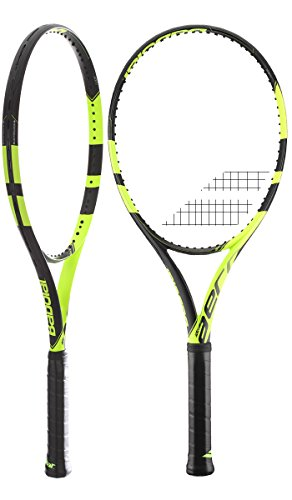 Babolat Pure Aero Tennis Racquet (4_1/2), used for sale  Delivered anywhere in USA