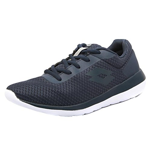 Superlight Lite Iii Black Running Shoes