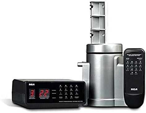 RCA vh226 F Exterior Antena Giratorio con Mando a Distancia