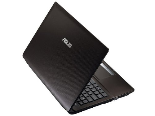 ASUS K53E DS31 15 6 Inch Laptop Brown product image