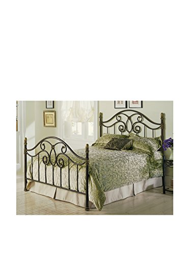 Dynasty Queen Size Headboard and Footboard by Fashion Bed Group -