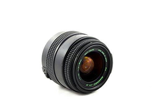 Quantaray 35-80mm Canon EF-Mount Auto Focus Zoom Lens