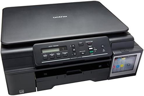 Brother DCP-T500W 1200 x 6000DPI Inyección de Tinta A4 27ppm WiFi ...