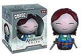 #7: Assassins Creed Unity Elise Dorbz Vinyl Figure #082 New!