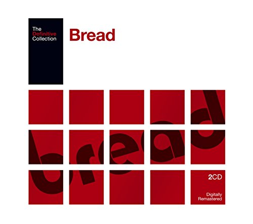 Definitive Collection (2CD) (Very Best Of Bread Cd)