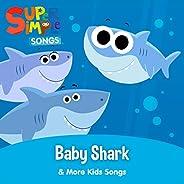 Baby Shark & More Kids S
