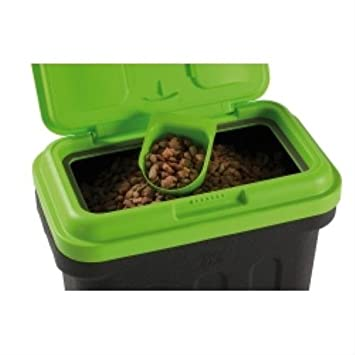 Maelson   Dry Box 20   Dry Dog Food Storage Bin   20kg/45lb Capacity