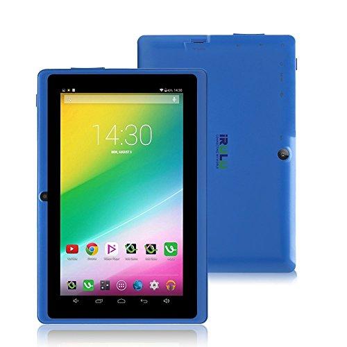 iRULU eXpro X1 Tablet PC, Android 4.4 Kitkat: Amazon.de: Computer ...