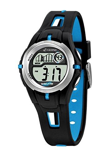 Calypso K5506/4 - Reloj de Cuarzo, Correa de plástico Color