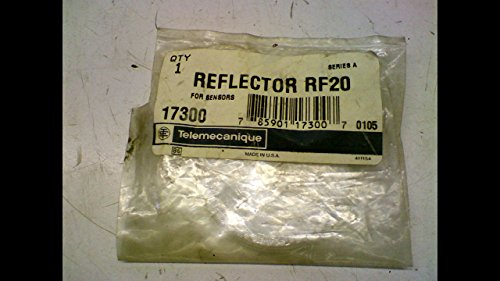 Series 17300 (Telemecanique 17300 Series A Reflector 2-3/8 Inch 17300 Series A)