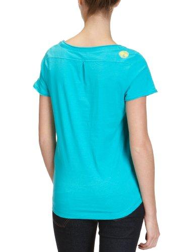 Mujer Camiseta Para Ceramic Running ceramic De Green Puma Green wIfqSxaS