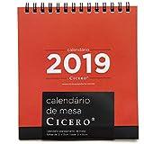 Calendário Planejamento Funcional de Mesa 13X15