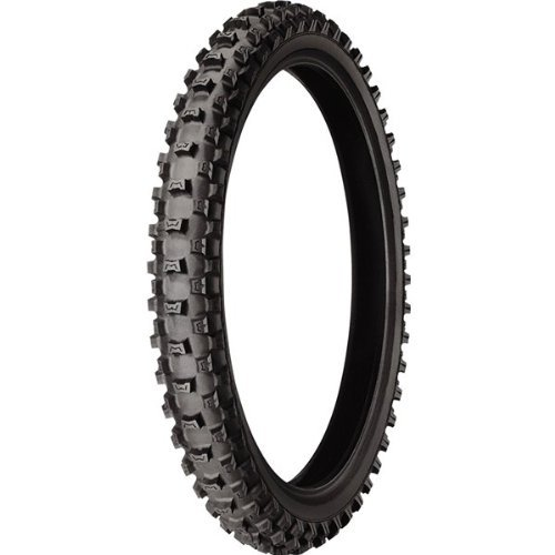 Michelin Starcross MS3 Front Tire - 70/ 100-19, Position: Front, Rim Size: 19, Tire Application: Intermediate, Tire Size: 70/100-19, Tire Type: Offroad 07795