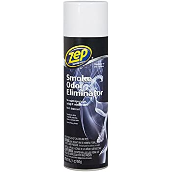 Amazon Com Zep Commercial Smoke Odor Eliminator 16 Ounce