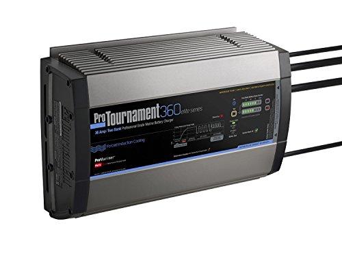 ProMariner Tournament 36 Amp 12/24V Elite Battery Charger