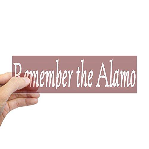 cafepress-remember-the-alamo-bumper-10x3-rectangle-bumper-sticker-car-decal