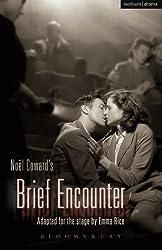 Brief Encounter (Modern Plays)