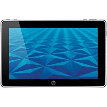 HP Slate 500 Tablet PC Atom Z540 1 86GHz 64GB SSD 2GB 8 9