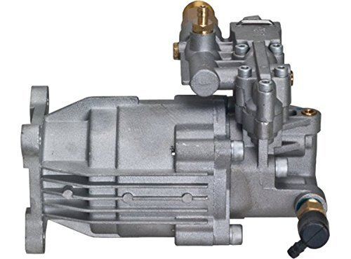 Homelite Universal POWER PRESSURE WASHER WATER PUMP 3100 psi 2.5 gpm fits MANY MODELS